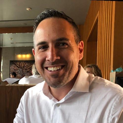 Photo of Jonathan Farjo